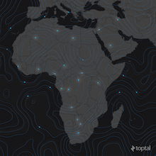 Using D3.js to Make Beautiful Web Maps